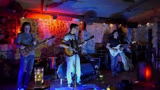 Kevin Koa Band - Something Like Olivia - 7/23/21 HighTopps Backstage Grill - Timonium, MD
