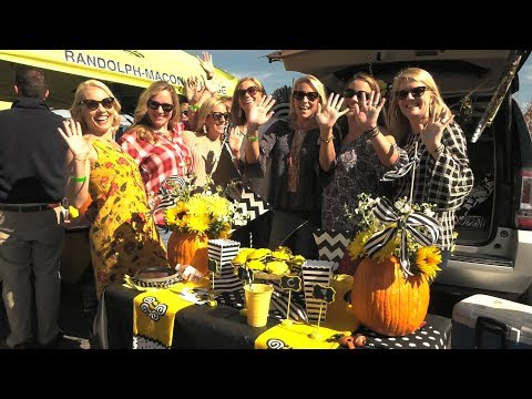 Randolph-Macon College Homecoming 2017