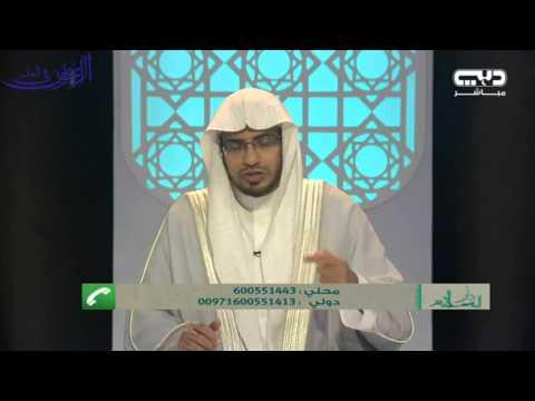 الصلاة في السيارة - الشيخ صالح المغامسي