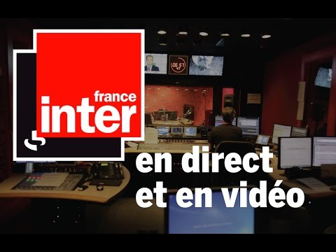 vid o regardez france inter en direct youtube. Black Bedroom Furniture Sets. Home Design Ideas