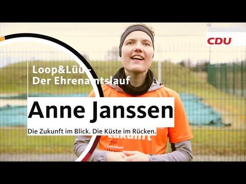 Loop&Lüü – Der Ehrenamtslauf in: Holtriem