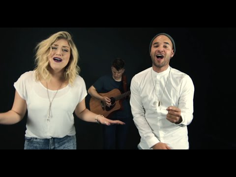4 5 Seconds Cover by Mimi Knowles featuring Ashley Hess and Eric Thayne