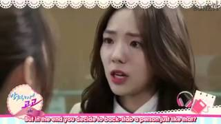 [ENG] 151030 Sassy Go Go Episode 9 - Teaser