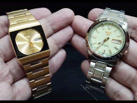 No. 1 Seiko 5 Watch Made In Japan For Sale In Pakistan   Seiko 5   Seiko 5 Automatic   Seiko