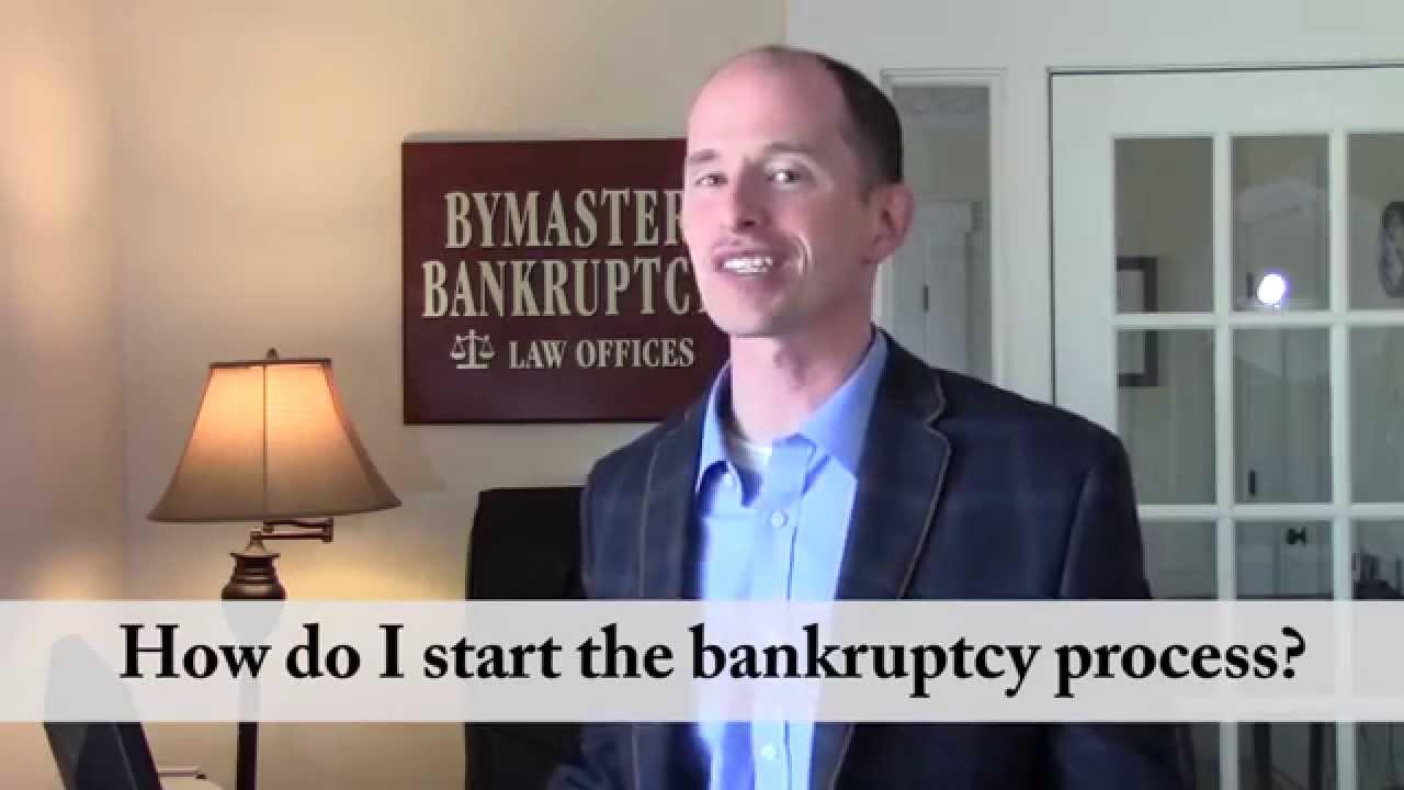 Personal Bankruptcy Faq