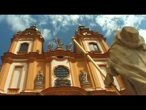 Austria Europe Vacation Travel Video Guide360p