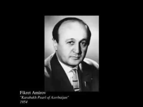 F.Amirov - Azerbaycan Capriccio