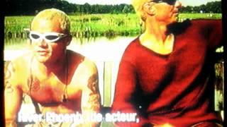 Flea talks about River Phoenix