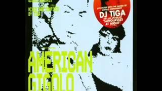 24. David Carretta - Metal Disco Class