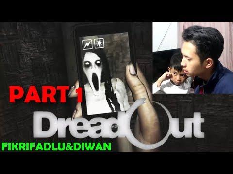 DIWAN KETAKUTAN KIDS JAMAN NOW DREADOUT #1