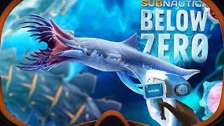 EVERYTHING IS FROZEN - SUBNAUTICA: BELOW ZERO #1