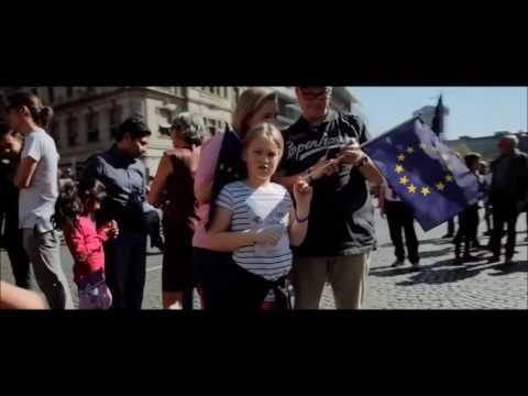 Ode To Joy - European Awakening