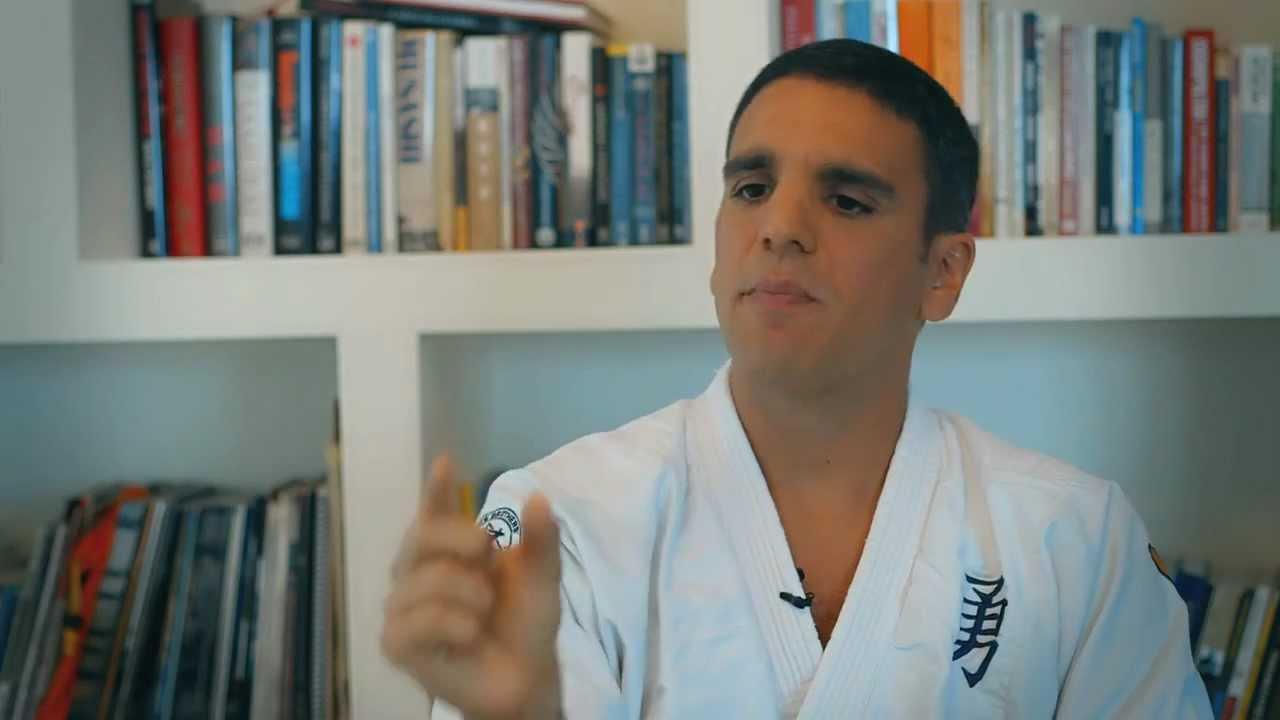 The history of the Gracie Jiu-Jitsu Belt System