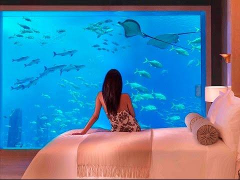 7 Star Hotel In Dubai | UAE | United Arab Emirates | Middle East | Saudiarab