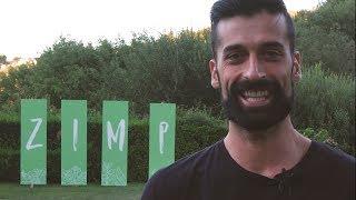 António Raminhos - Padrinho do Festival Zimp 2017