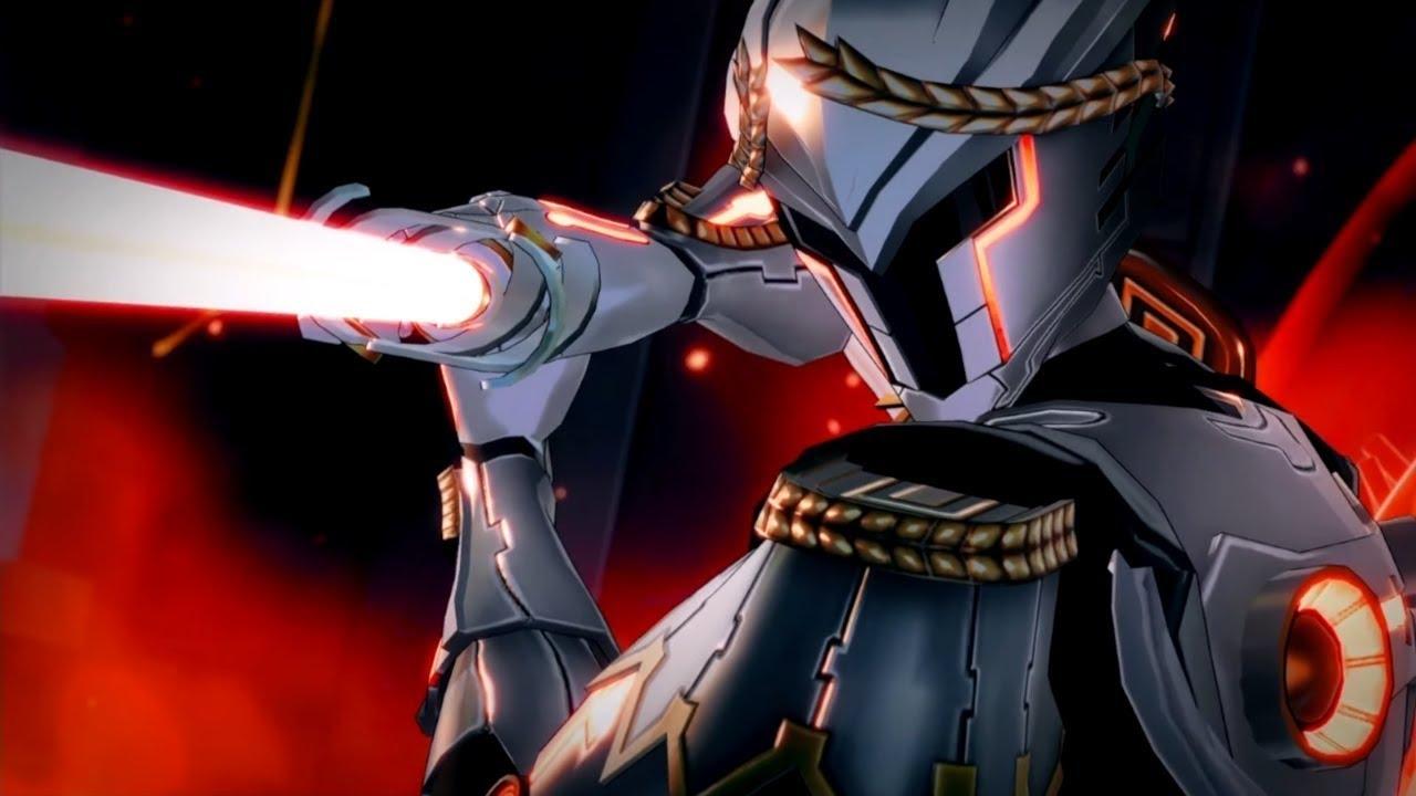 Persona 5 Scramble Part 12 Akira Konoe Boss Battle Youtube
