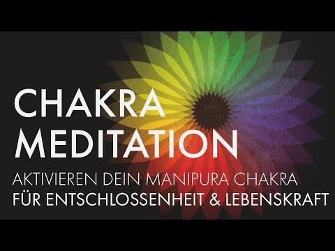 Chakra Meditation: Mit der Kraft der Chakras zu tiefer innerer Ausgeglichenheit - Für alle zentralen Themen des Lebens YouTube Hörbuch Trailer auf Deutsch