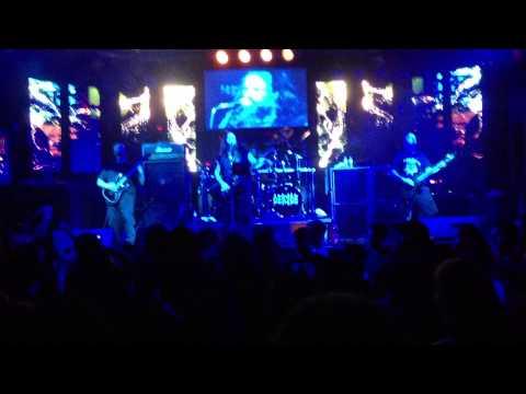 Deicide Live Full Set 2014 Culture Room, Fort Lauderdale 04/04/14 HD