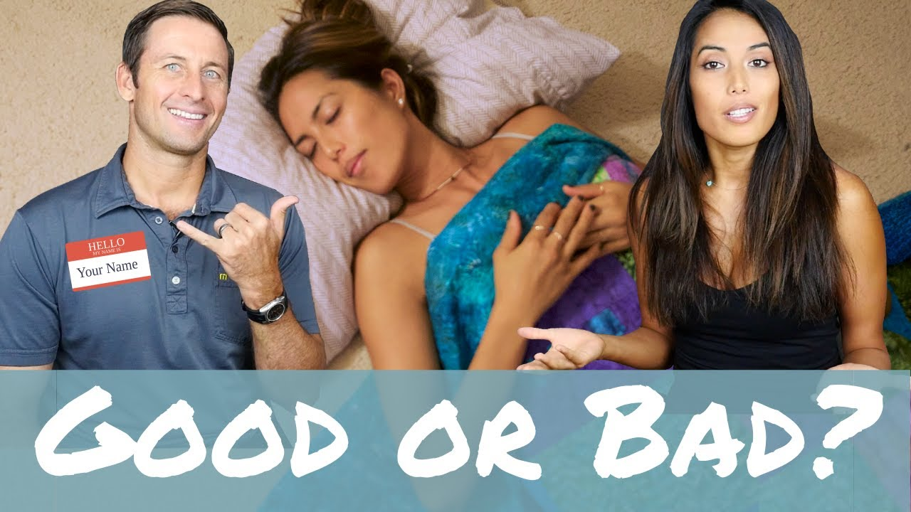 A Doctoru0027s Perspective On Floor Sleeping   Is It Good Or Bad?
