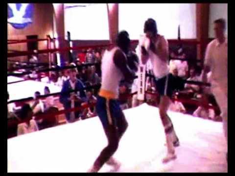 Майк Тайсон vs Эвандер Холифилд 2 бой