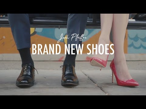 "Josh Pfeiffer - ""Brand New Shoes"" [Official Music Video]"