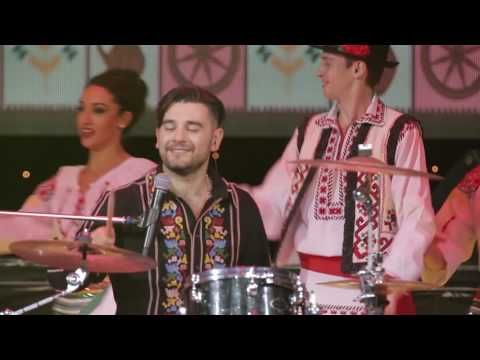 Valentin Uzun & Tharmis - Sirba lui Valiuku