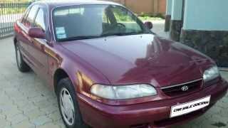 Продается Hyundai Sonata2 1994 3 400 смотреть