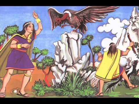 Resultado de imagen para Leyendas sobre Pachacamac