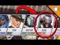 B.O.B. is HERO 30??? Overwatch Funny & Epic Moments 669