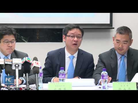 LegCo members should follow the public opinion in constitutional development: HKUYA survey