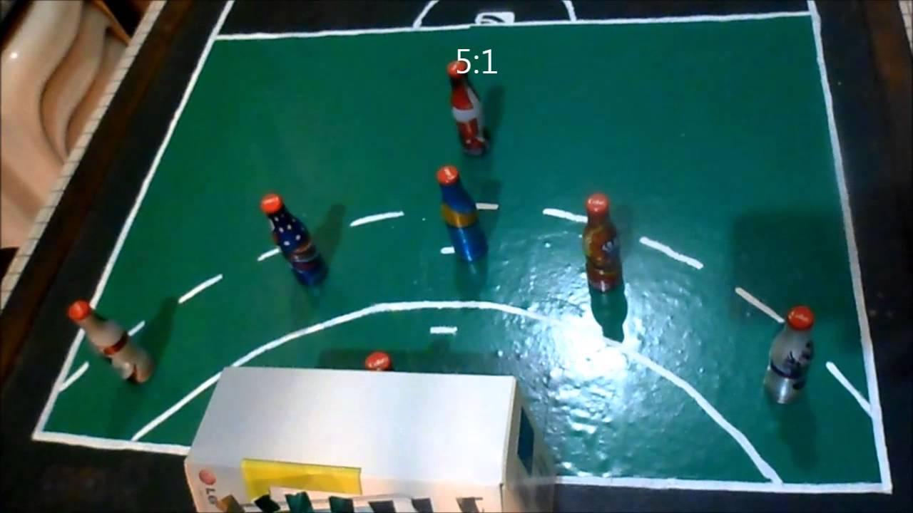How To Be Good At Handball