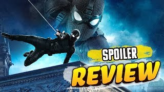 Spider-Man: Far From Home | Spoiler Review!
