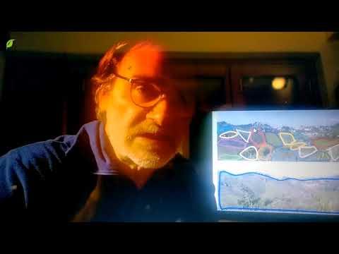 Ruggero Mazzilli - Technical and Project Coordinator for Organic Vineyards