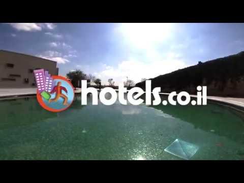 Cramim Hotel - Isrotel Exclusive Collection, Israel