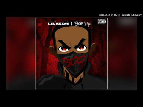 Lil Reese - Bonecrusher (feat. Chief Keef)