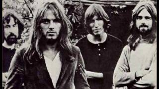 pink floyd-a pillow of winds