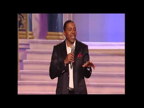 The Endorsement Of Dr. Ramson Mumba By Dr. Creflo Dollar