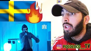 1.Cuz -  Swedens Most Wanted (REACTION)