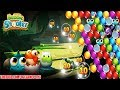 Dragon Pop - Bubble Shooter iOS Gameplay