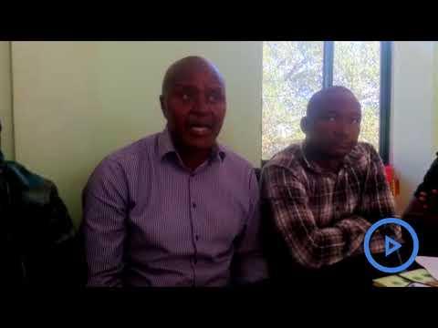 Nurses decry lack of equipment in public hospitals