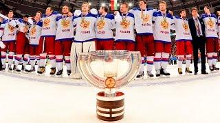 10 фактов о Чемпионате Мира по хоккею, о которых вы не знали