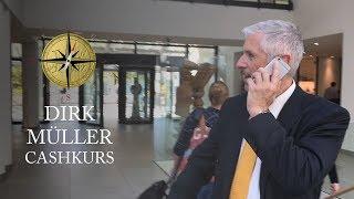 Behind the Scenes – Dirk Müller unterwegs in Berlin, u.a. bei KenFM