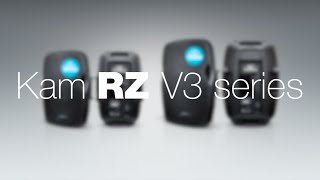Quick Look at the Kam RZ15A V3 active speaker