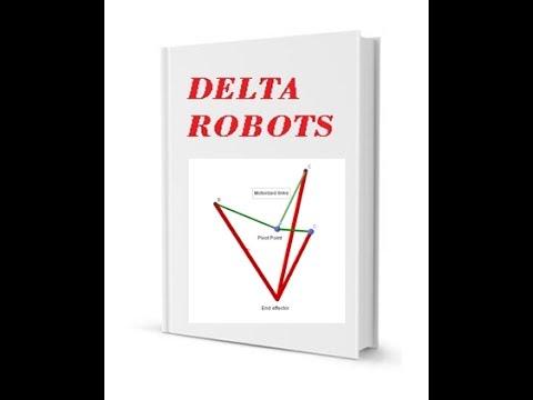 Geogebra:Delta Robots   Kinamatics   Motion analysis