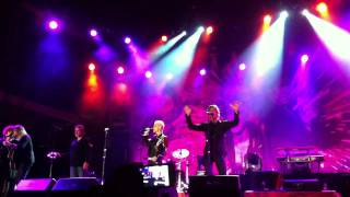 Roxette - Church Of Your Heart   (  Berlin Live in HD 11.06.2011 )