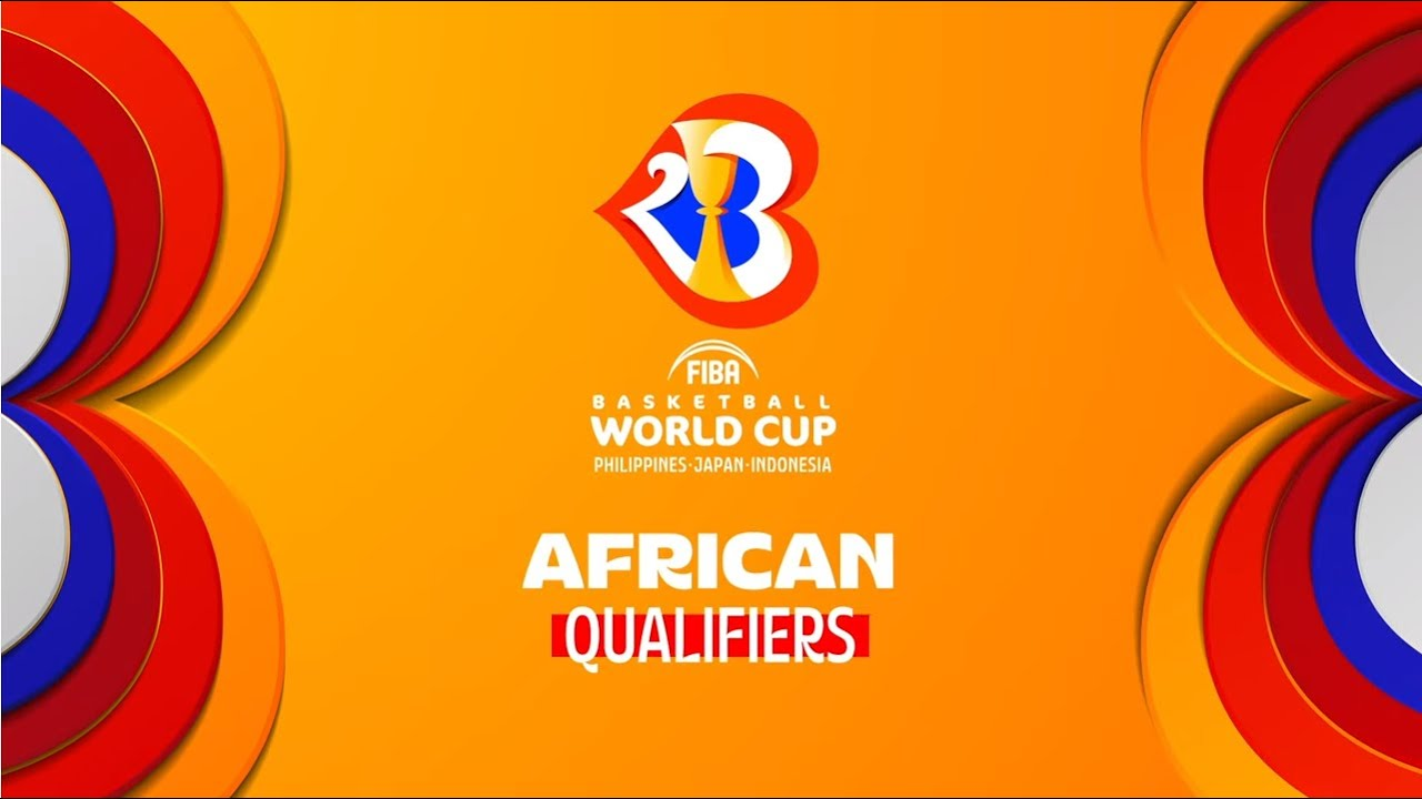 FIBA Basketball World Cup 2023 African Qualifiers Explained