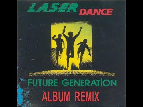 Laserdance - Future Generation Album Remix (By SpaceMouse) [2018]