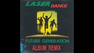 Laserdance Future Generation Album Remix By SpaceMouse 2018