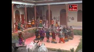 Anand Bhayo Aj Anand Bhayo | Radhe Radhe Japo Chale Ayenge Bihari