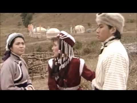 Jual Film Silat Mandarin Legenda Pendekar Pemanah Rajawali 1982  Film Kweceng 1982